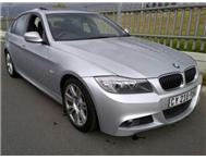 2009 BMW 3 SERIES 335i SPORT PACK STEPTRONIC