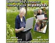 Adult Beginner Computer Lessons to your home Strand
