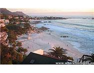 206 First Beach Self Catering Apartment/ Flat in Holiday Accommodation Western Cape Clifton - South Africa