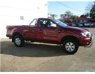 2012 FORD RANGER 2.2 TDCI XLS PICK UP SINGLE CAB