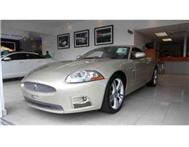2007 JAGUAR XKR Convertible R