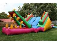 Kids Parties and Jumping Castles