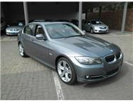 2008 BMW 3 SERIES 335i EXCLUSIVE A/T (E90) 5DR