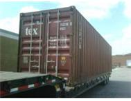 For Sale Steel Shipping Containers pretoria