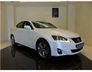 2012 Lexus IS 250 EX