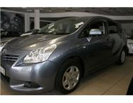 2009 Toyota Verso 1.6 S Manual (Karen: 0827514596)