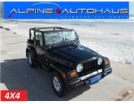 OPEN SUNDAYS 9AM-1PM!!!!!!!! JEEP WRANGLER 4.0L SAHARA 141000k
