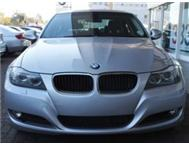BMW 320D Manual-EXCLUSIVE PACKAGE!!-TOW BAR