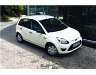 Ford Figo Ambiente Pretoria City