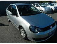 Volkswagen (VW) - Polo Vivo 1.4 Sedan