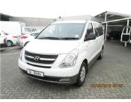 HYUNDAI H1 2.4 Bus 9-Seater (Manual)