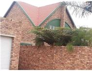 R 1 050 000 | Townhouse for sale in Rietvalleirand & Ext Pretoria Gauteng
