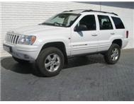 2000 Jeep Grand Cherokee 4.0 Limited