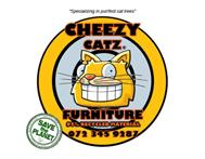 Cheezy Catz Furniture in Pet Food & Products Gauteng Brakpan - South Africa