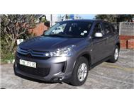 Citroen - C4 Aircross 2.0 Attraction