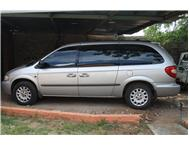 CHRYSLER VOYAGER 2003 R60000!! EXCELLENT CONDITION!!