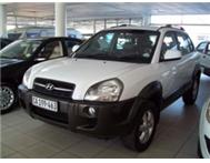 HYUNDAI TUCSON 2.0 GLS PRICE REDUCED