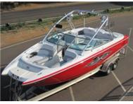2004 Mastercraft X-80 twin 6 0L V8 motors