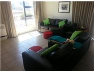 2 Bedroom apartment in Zonnebloem
