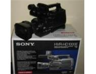 Sony HVR-HD1000E HD Mini DV DV Camcorder For Sale Polokwane