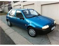 Ford Fiesta 1.3 Flair Like New!