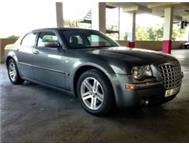 BARGAIN CHRYSLER 300C WITH FULL 2 YEAR WARRANTY!!