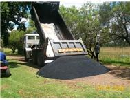 tar surfaces tar Pretoria tar paving pretoria