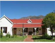 R 1 100 000 | House for sale in Montagu Montagu Western Cape