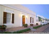 Die Pophuis Hoekie Self Catering Cottage/ House/ Bungalow in Holiday Accommodation Northern Cape Victoria West - South Africa