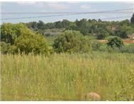 R 1 650 000 | Vacant Land for sale in Glenferness Midrand Gauteng