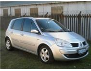 IDEAL MOMS TAXI!! RENAULT SCENIC 1.6
