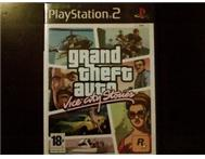 Grand Theft Auto Vice City Stories for PS2
