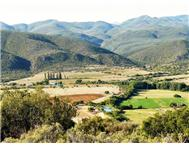 Farm for sale in Oudtshoorn