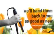 GHD REPAIRS SA Beauty Salon Equipment & Supplies in Health Beauty & Fitness KwaZulu-Natal