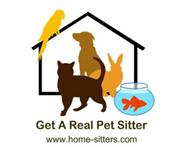 Pet Sitters From 89.00 pd (Less10%) FREE Dog Food worth R 55