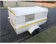 Edenvale trailer hire/ rental