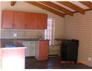 1 Bedroom Apartment / flat to rent in Garsfontein