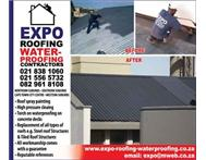 Expo Roofing & Waterproofing Specialists