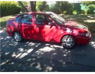 2001 Polo classic for sale