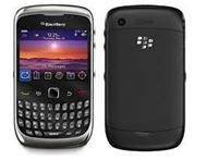 Blackberry 9300 curve for sale