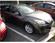 Mazda - 3 1.6 Sport Dynamic (New shape)