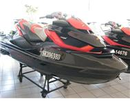2011 SEADOO RXTX 260AS