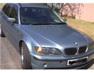 2003 BMW 3 Series 325i Touring (e46)f/l