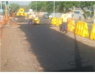 Affordable Tar Surfacing -Asphalt Surfacing & Roads