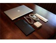 Apple 15.4 MacBook Pro Intel Core i7 2.0GHz 4GB RAM 500GB HD Durban Central