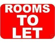 ROOMS TO LET - JHB CBD -BELLEVUE-GERMISTON-HILLBROW