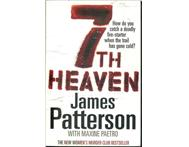 James Patterson Books for sale R50 each