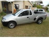 07 Opel Corsa Utility Club showroom condition 1 owner from new