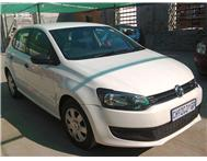 2010 Polo 6 1.4 Finance Available
