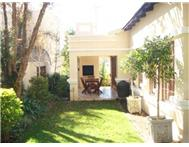 3 Bedroom House to rent in Lonehill